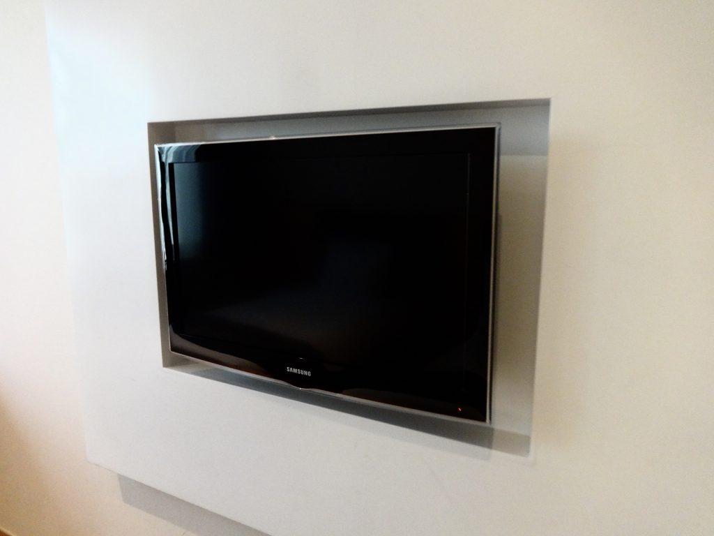 ホテルべニューg 客室 テレビ