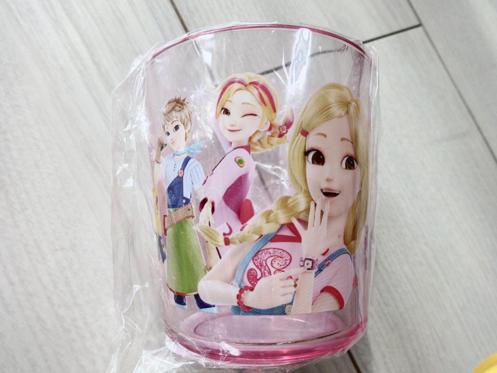 キャラクター コップ ロッテマート ソウル 韓国