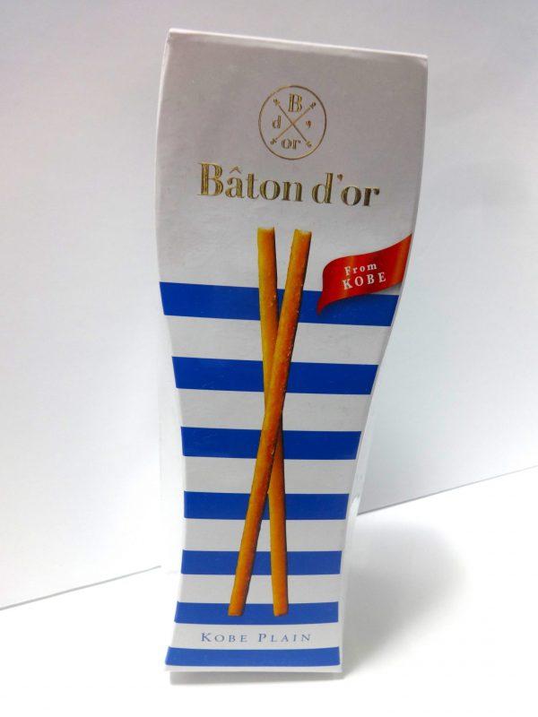 バトンドール 神戸プレーン