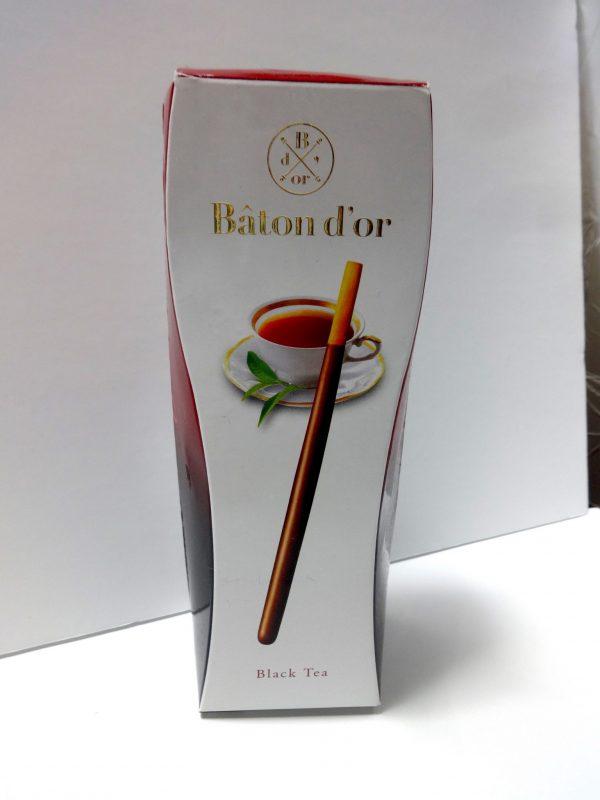 バトンドール ブラックティー
