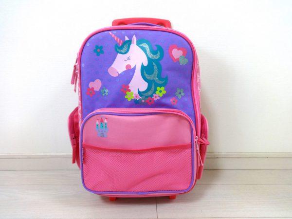 ステファンジョセフのユニコーンのスーツケース