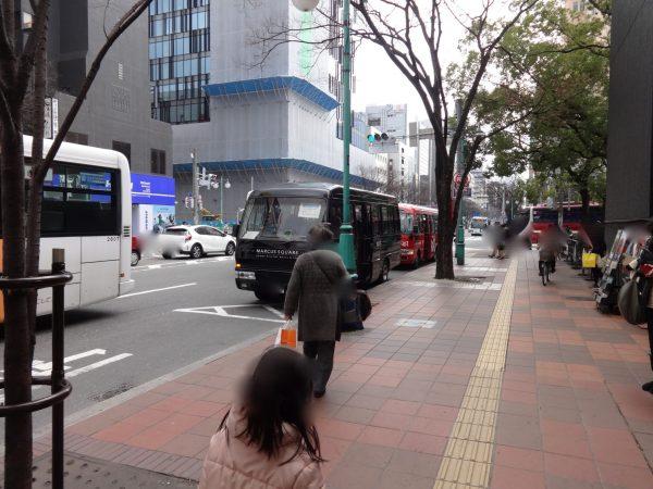 アゴーラ福岡山の上ホテル シャトルバス