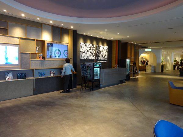 アゴーラ福岡山の上ホテル