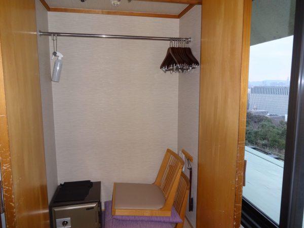 ジャパニーズスイートルーム アゴーラ福岡山の上ホテル