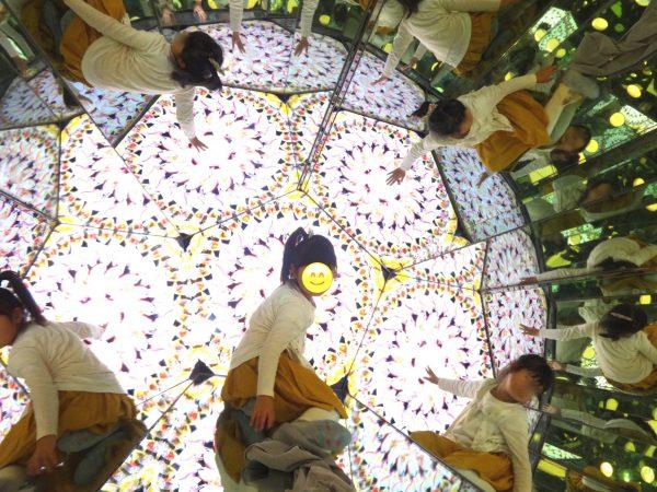 巨大万華鏡