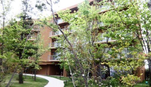 大阪市内の大自然「ホテル・ロッジ舞洲(まいしま)新館ネスト」に宿泊。部屋と朝食をレビュー。USJにも近い!