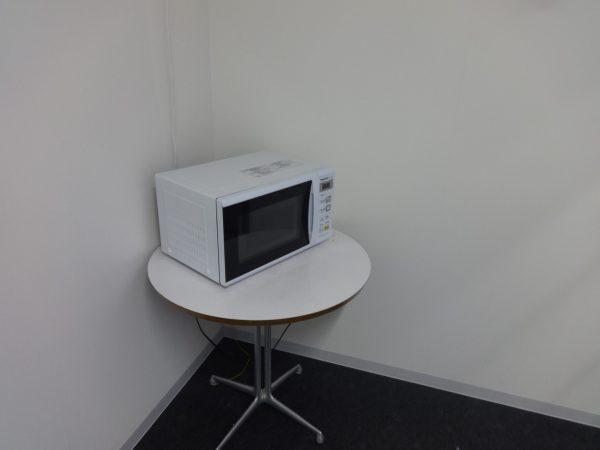 ホテルロッジ舞洲 新館ネスト 電子レンジ