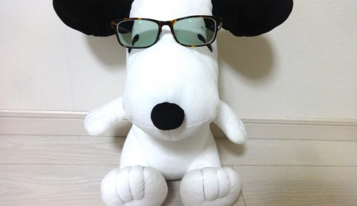 JINS(ジンズ)のオンラインショップで度付きサングラスを購入