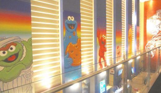 USJ ホテル近鉄ユニバーサル・シティ カジュアルツインルームを紹介!