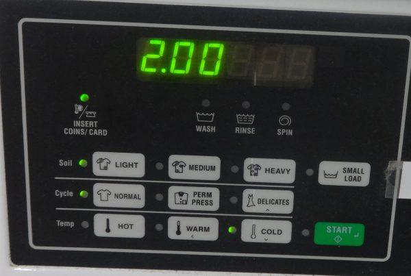 アストンワイキキバニアン 洗濯機