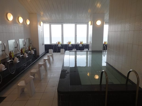 ホテル・ロッジ舞洲 大浴場