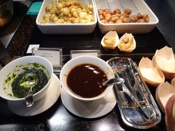 USJ リーベルホテル ブリックサイド 朝食バイキング