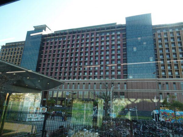 USJ リーベルホテル