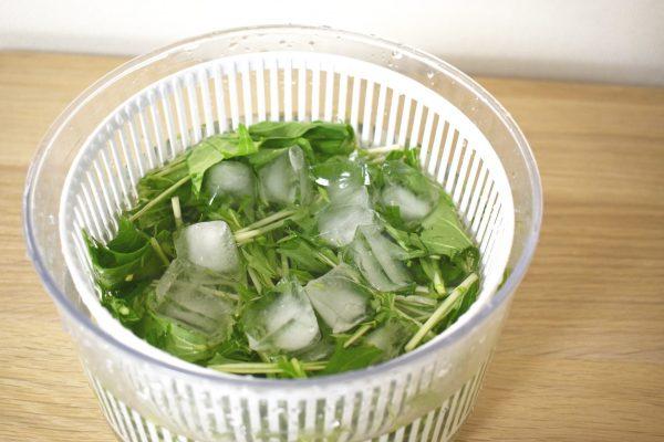 水菜 生野菜