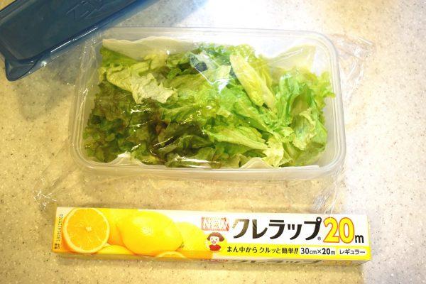 免疫力アップ 生野菜 サラダ
