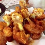 【手羽元・手羽先】でつくるチューリップの作り方 骨つきチキンの唐揚げは美味しい!