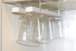 グラスフォルター DIY IKEA コブレット