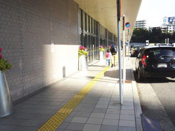 新神戸駅 布引の滝 行き方