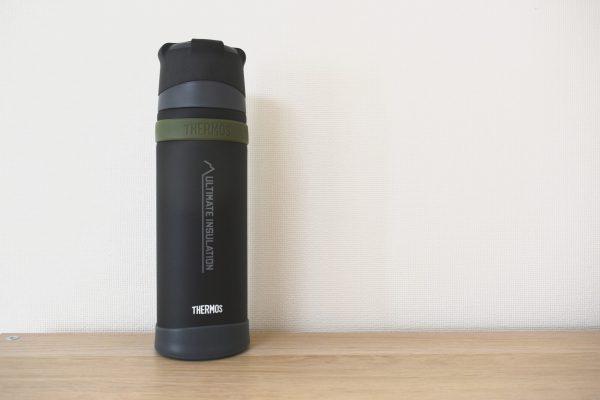 サーモス 山専用ボトル