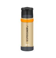 サーモス 山専用ボトル サンドベージュ