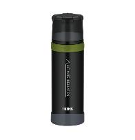 サーモス 山専用ボトル マットブラック