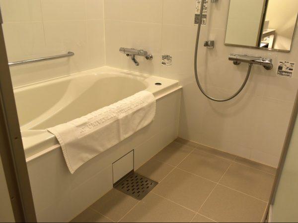 USJオフィシャルホテル リーベルホテル スーペリアツインルーム宿泊