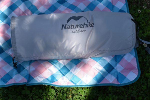 ネイチャーハイク「Hiby3」の袋